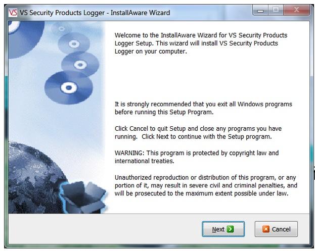 Data-Destruction-Auditor-degaussing-software-installing